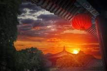 Shaolin Is A Buddhist Monastery