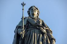 Catherine The Great -  Saint Petersburg, Russia