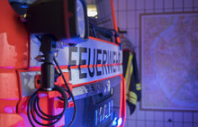 Feuerwehr 1