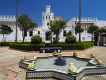 Plaza De Santa Maria Or Also K...