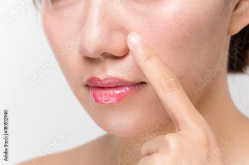 Foto  角栓・鼻のスキンケア