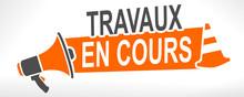 Travaux En Cours Sur Mégaphone