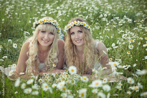 ORA: Milky white skin girls