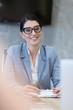 Portrait of successful Businesswoman