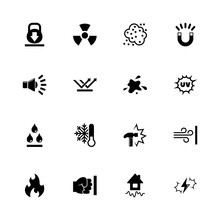 Influence Icons - Expand To An...