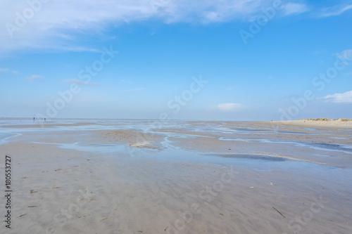 Fotografering  Weite an der Nordsee