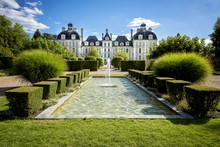 Chateau De Cheverny, Loire, France