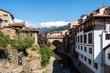 Spanien - Kantabrien - Potes in den Picos de Europa