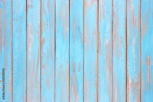 Fototapeta deski  antique-wooden-board-shield-of-blue-wood