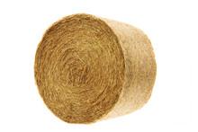 Round Hay