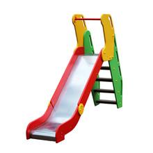 Children's Slider Isolated On ...