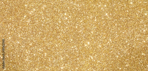 Obraz bright shimmering background perfect as a golden backdr - fototapety do salonu