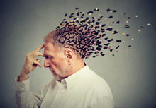 Memory Loss Due To Dementia. S...