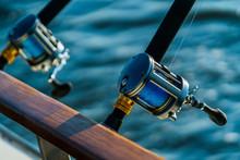 Fishing Charter Fishing Gear O...