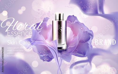 Fotografie, Obraz  Elegant essence ads