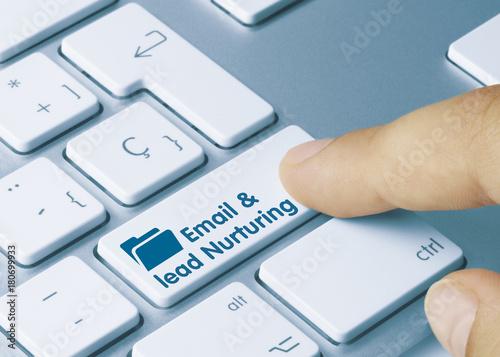 Email & lead Nurturing