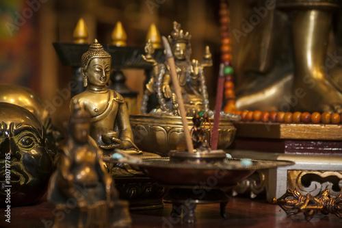 Obraz Oriental Culture - fototapety do salonu