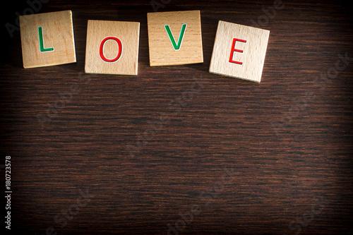 Fotografie, Obraz  love n.1