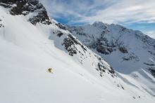 Ski-touring In The Lyngen Alps