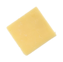 Top View Of A Single Slice Of ...