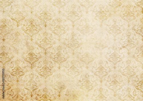 In de dag Retro Vintage paper texture.