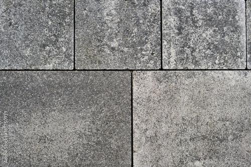 Bodenplatten aus Beton als Terrassen Belag – kaufen Sie ...