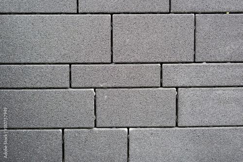 Bodenplatten Aus Beton Als Terrassen Belag Buy This Stock Photo