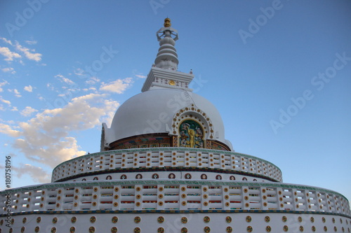 Stupa-Ladakh
