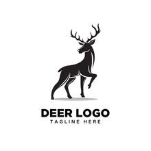 Standing Deer Logo