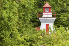 Wilson Channel Lighthouse