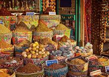Street Shop In Egypt