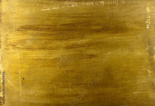 textura oro Wallpaper Mural