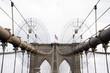 Brooklyn Bridge, New York, United States