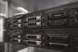 Server Hardware in a Datacenter