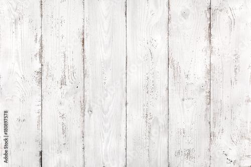 Fotografie, Obraz  Shabby chic wooden board