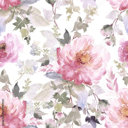 bezszwowy-lato-wzor-z-akwarela-kwiatami
