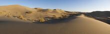 Varzaneh Dunes Desert, Iran