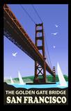 Most Golden Gate, San Francisco - 180995351