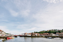 Scenic View, Whitby, North Yorkshire, England