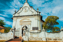 The Dutch Reformed Church Of G...