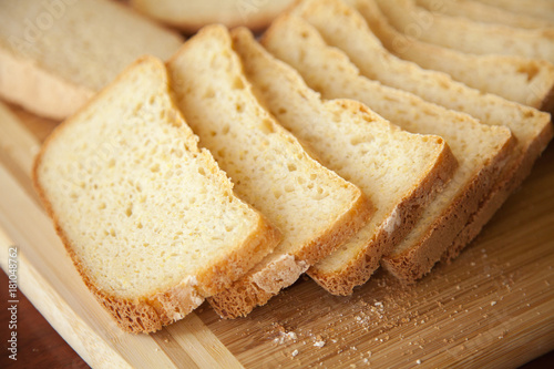 In de dag Brood yellow bread without gluten