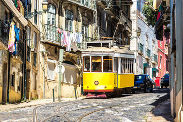 Lisabonski tramvaj