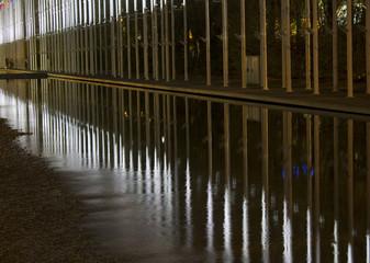 acqua e riflessi