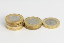 New Uk Pound Coins
