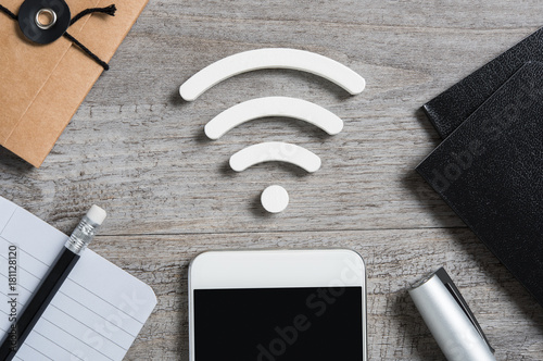 Wifi and internet connection