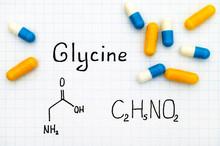 Chemical Formula Of Glycine Wi...