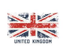 United Kingdoml T-shirt And Ap...