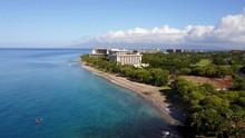 Beautiful Hawaiian Hotels Amon...