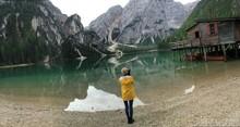 Dolomiti Gory Mountains