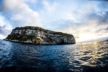 Darwin Island Galapagos SCUBA